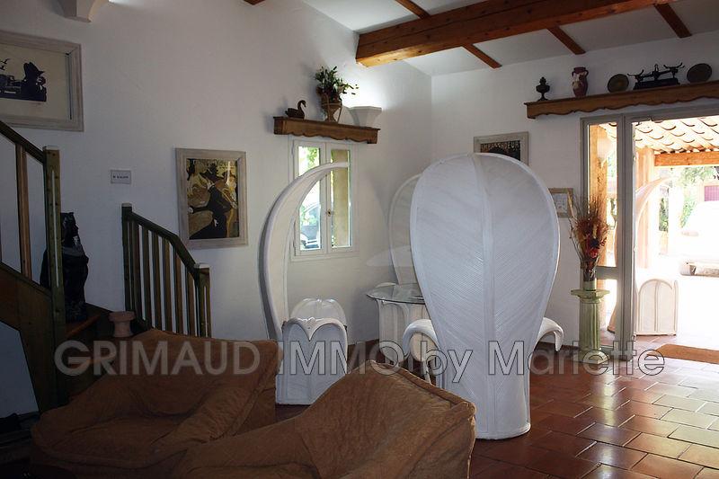 Photo n°6 - Vente Maison propriété Grimaud 83310 - 2 900 000 €
