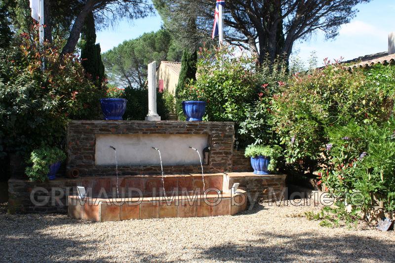 Photo n°13 - Vente Maison propriété Grimaud 83310 - 2 900 000 €