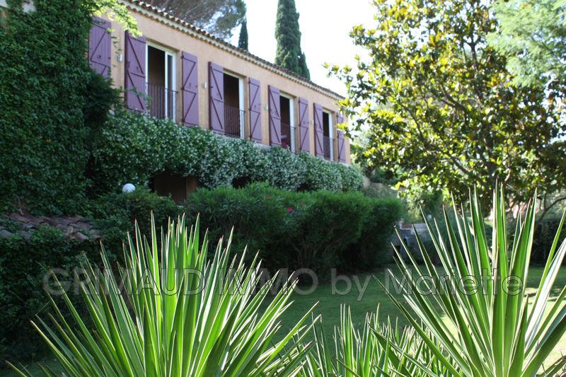 Photo n°2 - Vente Maison propriété Grimaud 83310 - 2 900 000 €