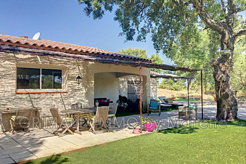Photo n°2 - Vente Maison villa provençale Le Plan-de-la-Tour 83120 - 789 000 €