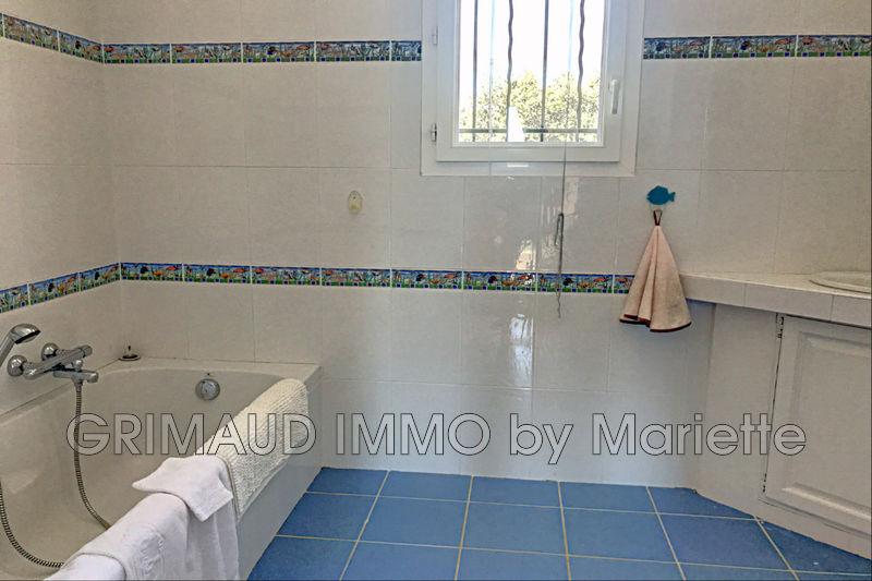 Photo n°11 - Vente Maison villa provençale Le Plan-de-la-Tour 83120 - 789 000 €
