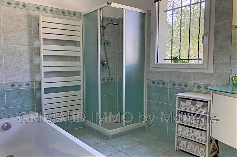 Photo n°9 - Vente Maison villa provençale Le Plan-de-la-Tour 83120 - 789 000 €