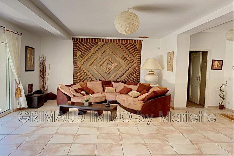 Photo n°5 - Vente Maison villa provençale Le Plan-de-la-Tour 83120 - 789 000 €