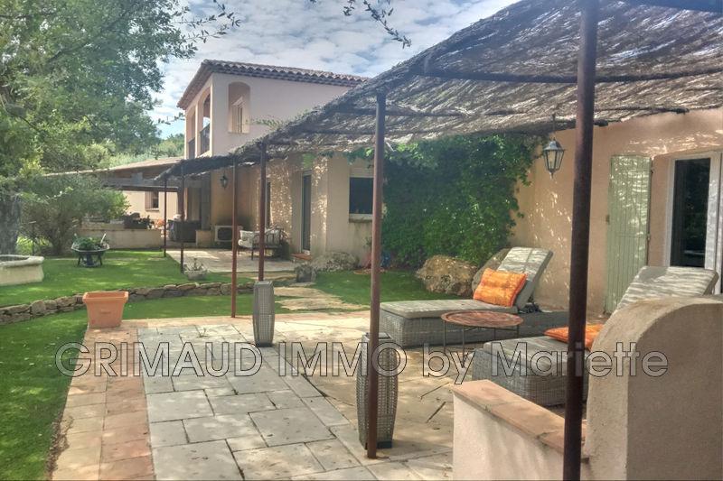 Photo n°6 - Vente Maison villa provençale Le Plan-de-la-Tour 83120 - 789 000 €