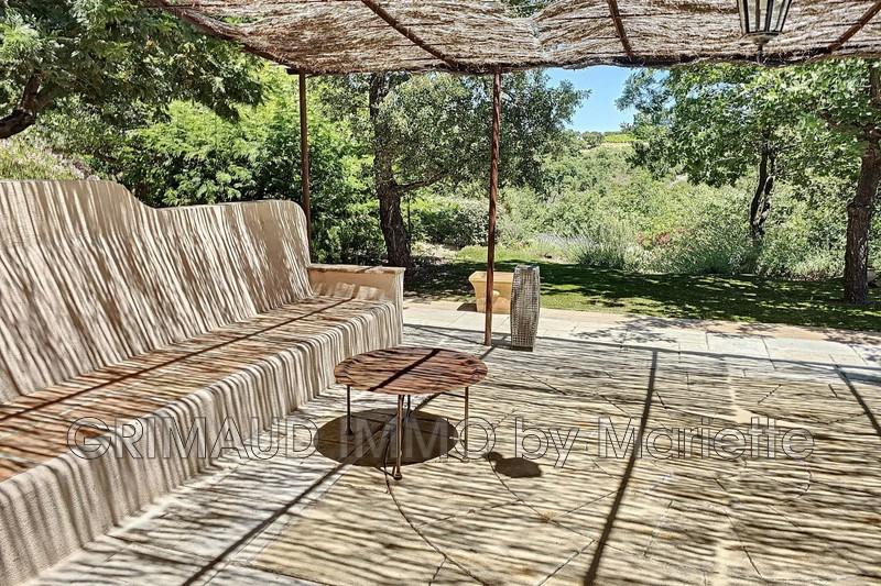 Photo n°13 - Vente Maison villa provençale Le Plan-de-la-Tour 83120 - 789 000 €