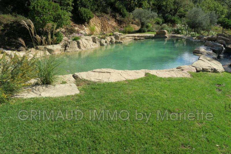 Photo n°4 - Vente Maison villa La Garde-Freinet 83680 - 2 390 000 €