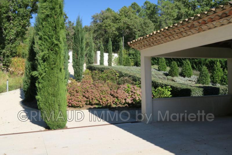 Photo n°2 - Vente Maison villa La Garde-Freinet 83680 - 2 390 000 €
