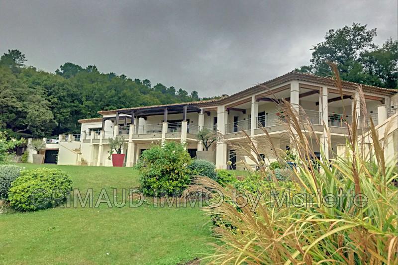 Photo n°5 - Vente Maison villa La Garde-Freinet 83680 - 2 390 000 €