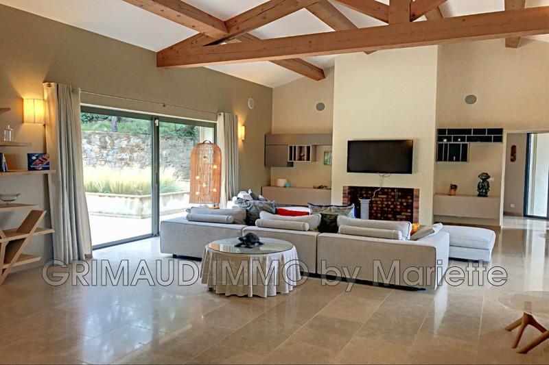 Photo n°8 - Vente Maison villa La Garde-Freinet 83680 - 2 390 000 €
