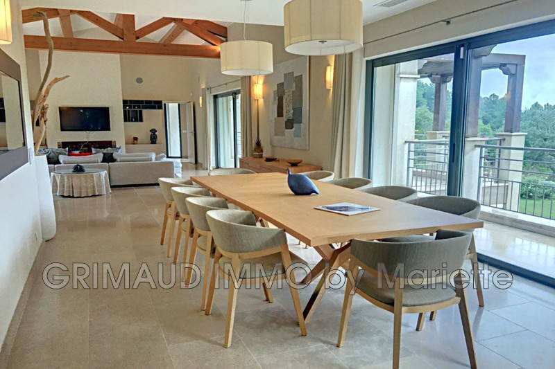 Photo n°10 - Vente Maison villa La Garde-Freinet 83680 - 2 390 000 €
