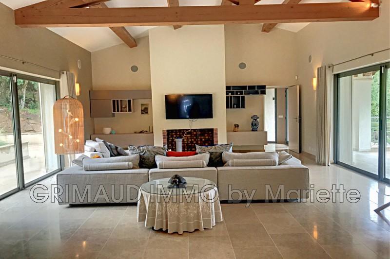 Photo n°9 - Vente Maison villa La Garde-Freinet 83680 - 2 390 000 €