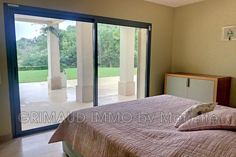 Photo n°15 - Vente Maison villa La Garde-Freinet 83680 - 2 390 000 €