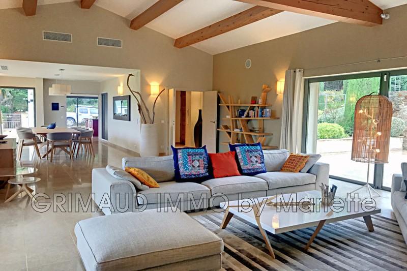 Photo n°7 - Vente Maison villa La Garde-Freinet 83680 - 2 390 000 €