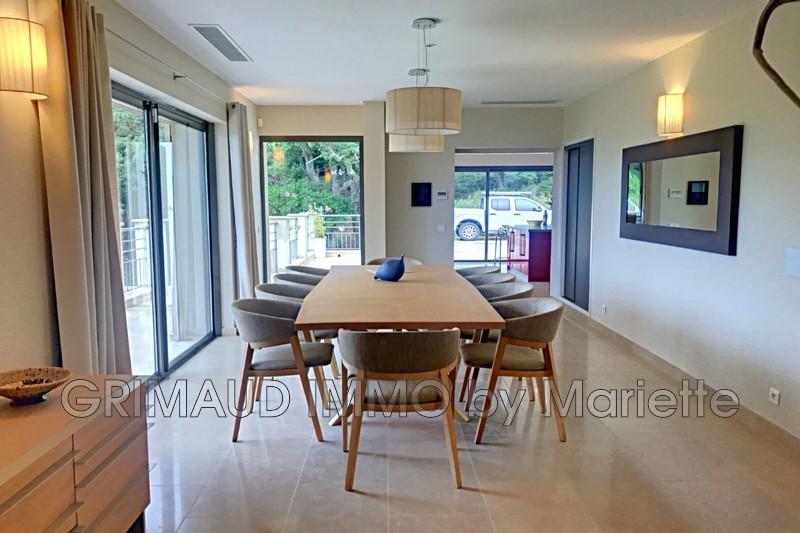 Photo n°11 - Vente Maison villa La Garde-Freinet 83680 - 2 390 000 €