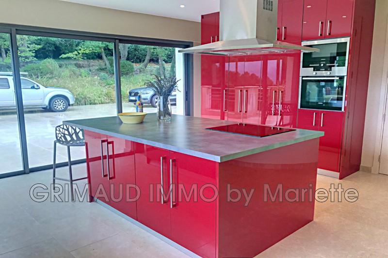 Photo n°6 - Vente Maison villa La Garde-Freinet 83680 - 2 390 000 €