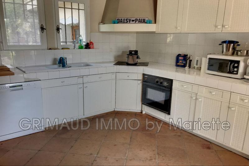Photo n°4 - Vente Maison villa provençale La Garde-Freinet 83680 - 1 070 000 €