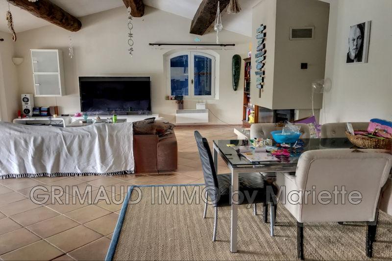 Photo n°3 - Vente Maison villa provençale La Garde-Freinet 83680 - 1 070 000 €
