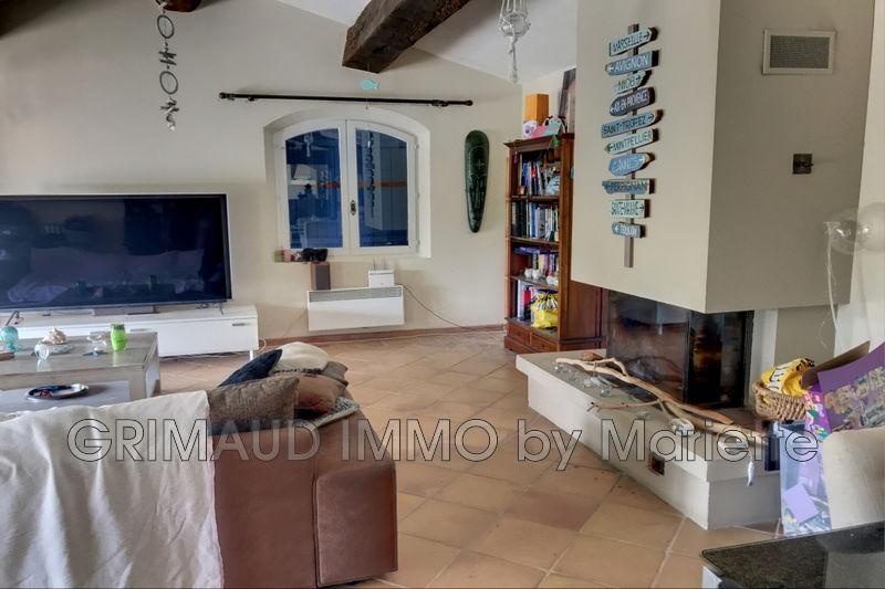 Photo n°9 - Vente Maison villa provençale La Garde-Freinet 83680 - 1 070 000 €