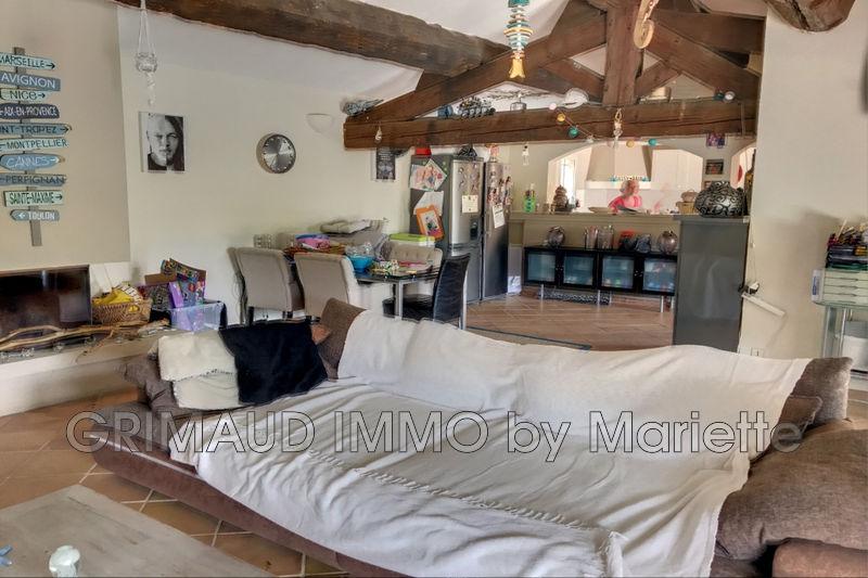 Photo n°5 - Vente Maison villa provençale La Garde-Freinet 83680 - 1 070 000 €