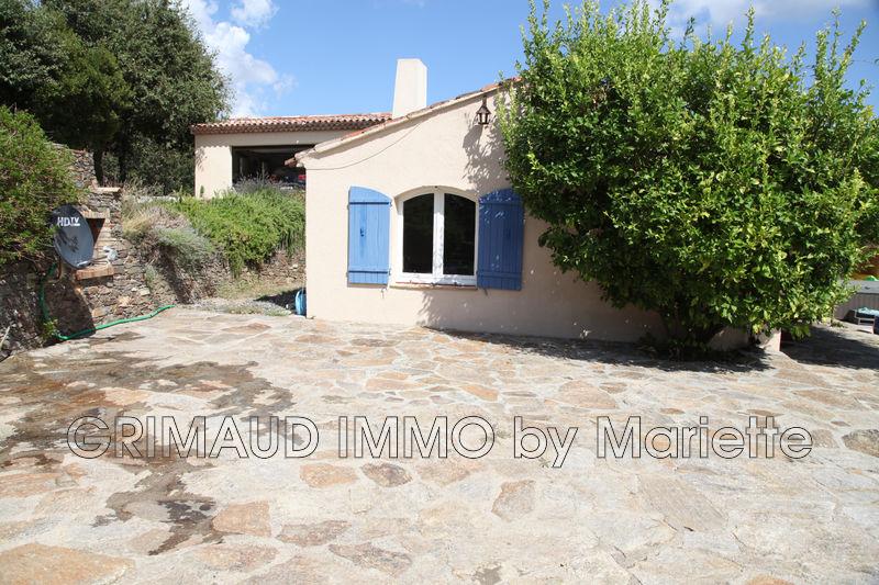 Photo n°13 - Vente Maison villa provençale La Garde-Freinet 83680 - 1 070 000 €
