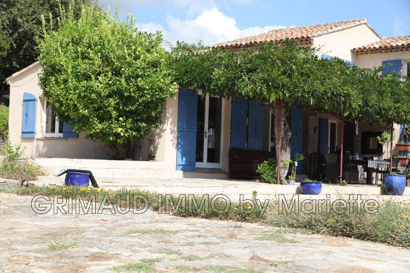 Photo n°6 - Vente Maison villa provençale La Garde-Freinet 83680 - 1 070 000 €