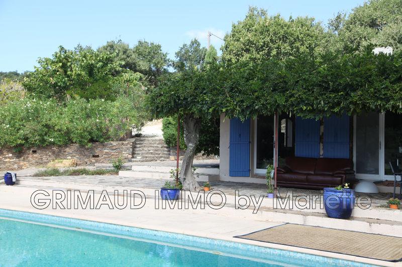 Photo n°10 - Vente Maison villa provençale La Garde-Freinet 83680 - 1 070 000 €