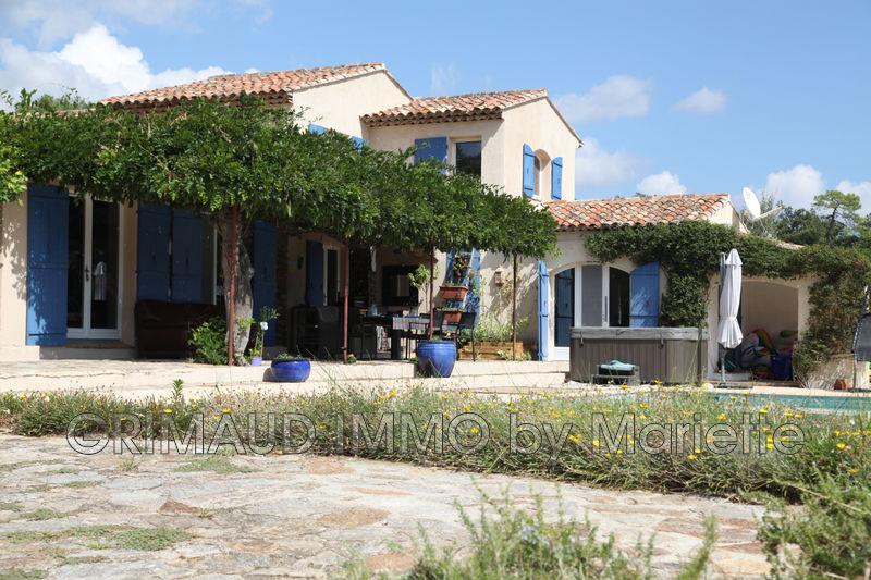 Photo n°7 - Vente Maison villa provençale La Garde-Freinet 83680 - 1 070 000 €