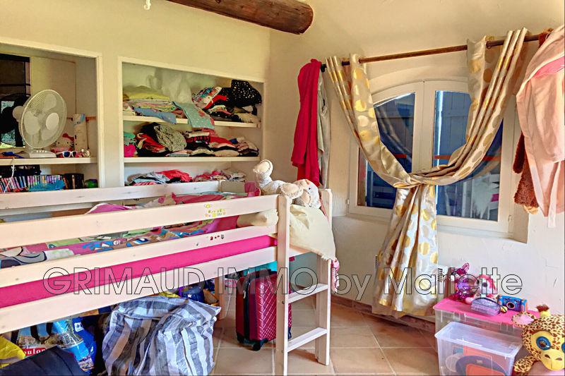 Photo n°12 - Vente Maison villa provençale La Garde-Freinet 83680 - 1 070 000 €