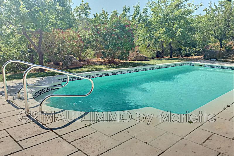 Photo n°3 - Vente Maison villa provençale Le Plan-de-la-Tour 83120 - 1 578 000 €