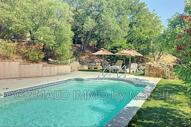 Photo n°4 - Vente Maison villa provençale Le Plan-de-la-Tour 83120 - 1 578 000 €