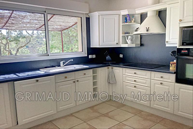 Photo n°6 - Vente Maison villa provençale Le Plan-de-la-Tour 83120 - 1 578 000 €