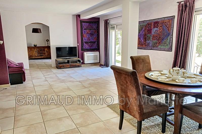 Photo n°10 - Vente Maison villa provençale Le Plan-de-la-Tour 83120 - 1 578 000 €