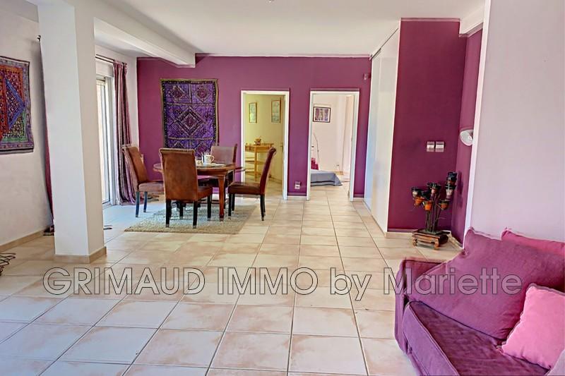 Photo n°11 - Vente Maison villa provençale Le Plan-de-la-Tour 83120 - 1 578 000 €