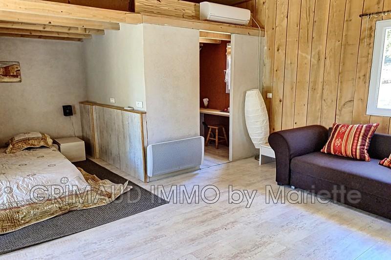Photo n°12 - Vente Maison villa provençale Le Plan-de-la-Tour 83120 - 1 578 000 €
