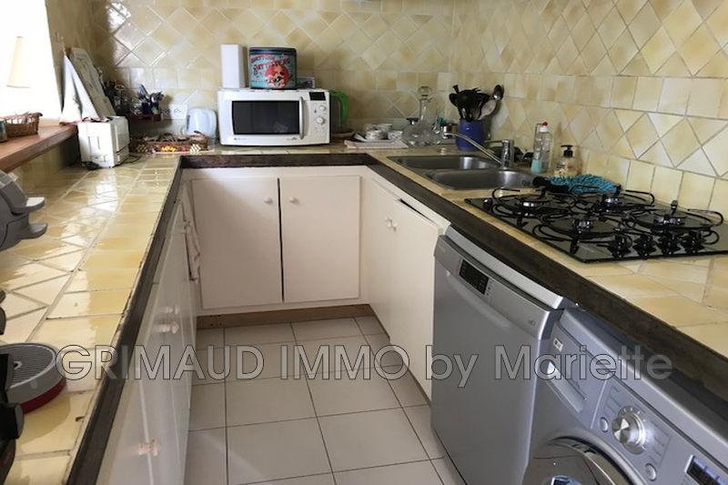 Photo n°4 - Vente maison de village La Garde-Freinet 83680 - 290 000 €