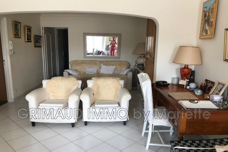 Photo n°5 - Vente maison de village La Garde-Freinet 83680 - 290 000 €