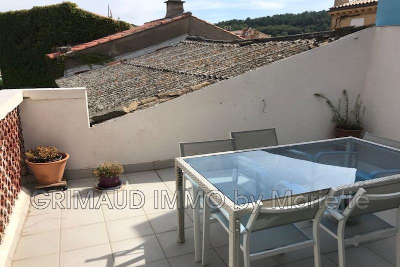 Photo n°2 - Vente maison de village La Garde-Freinet 83680 - 290 000 €
