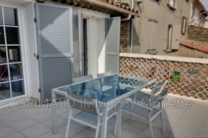 Photo House La Garde-Freinet Village,   to buy house  2 bedroom   80 m²