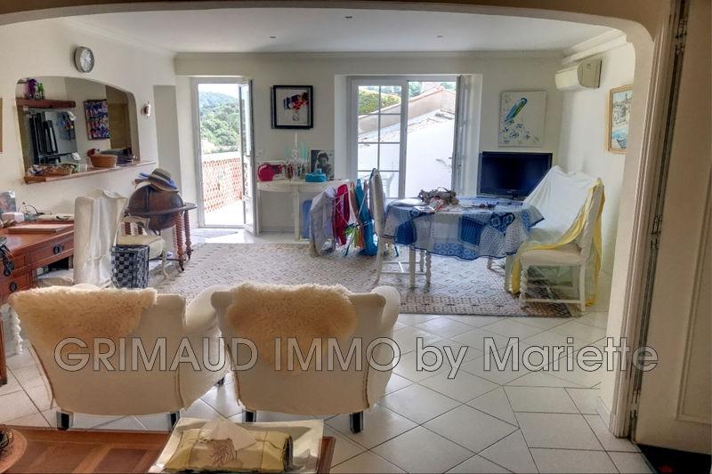 Photo n°3 - Vente maison de village La Garde-Freinet 83680 - 290 000 €
