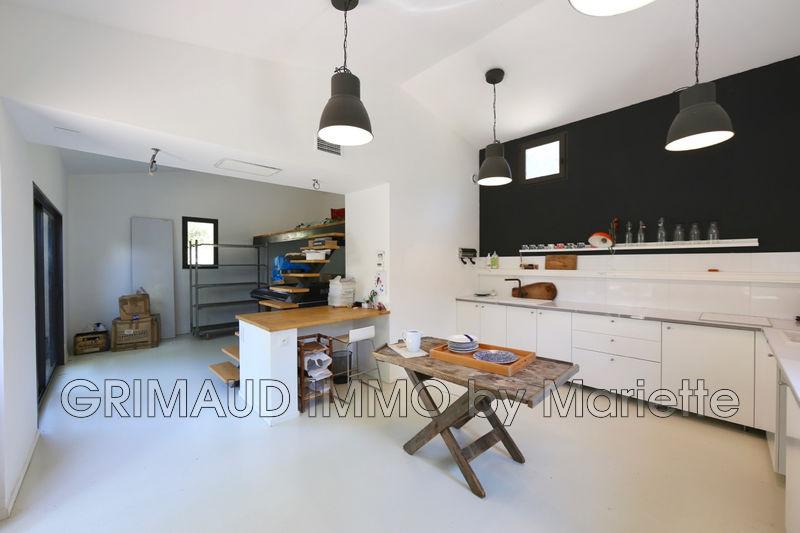 Photo n°6 - Vente Maison villa provençale La Garde-Freinet 83680 - 990 000 €