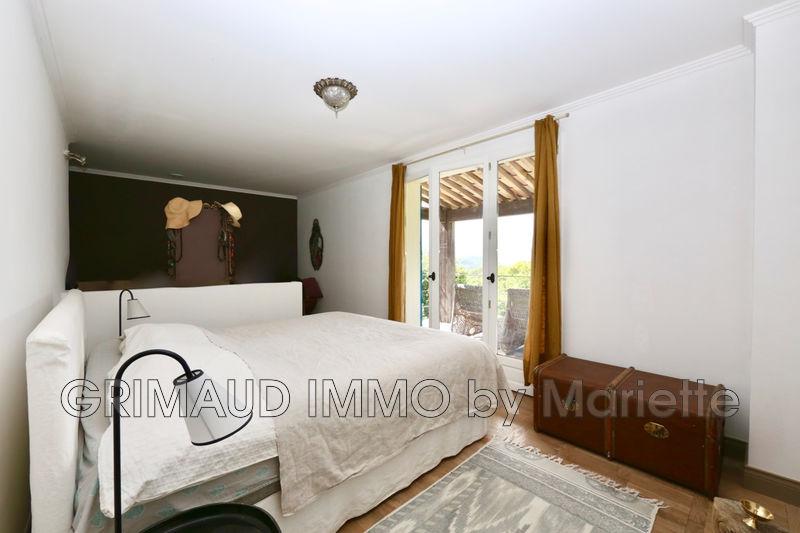 Photo n°7 - Vente Maison villa provençale La Garde-Freinet 83680 - 990 000 €