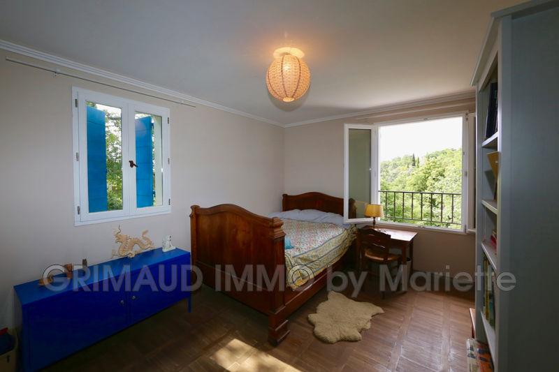 Photo n°8 - Vente Maison villa provençale La Garde-Freinet 83680 - 990 000 €