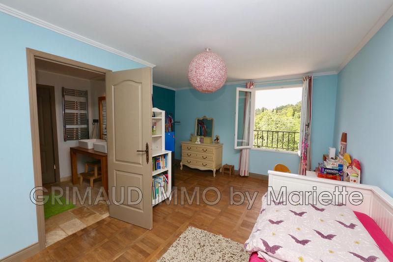 Photo n°9 - Vente Maison villa provençale La Garde-Freinet 83680 - 990 000 €