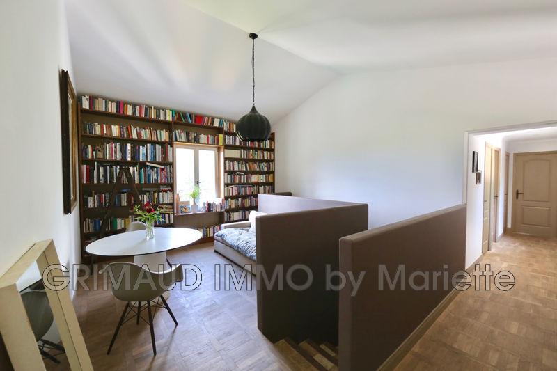 Photo n°11 - Vente Maison villa provençale La Garde-Freinet 83680 - 990 000 €