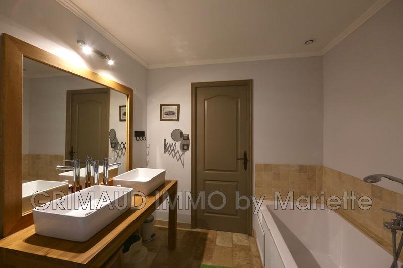 Photo n°10 - Vente Maison villa provençale La Garde-Freinet 83680 - 990 000 €