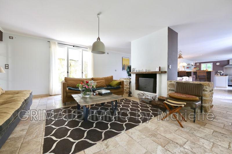 Photo n°5 - Vente Maison villa provençale La Garde-Freinet 83680 - 990 000 €