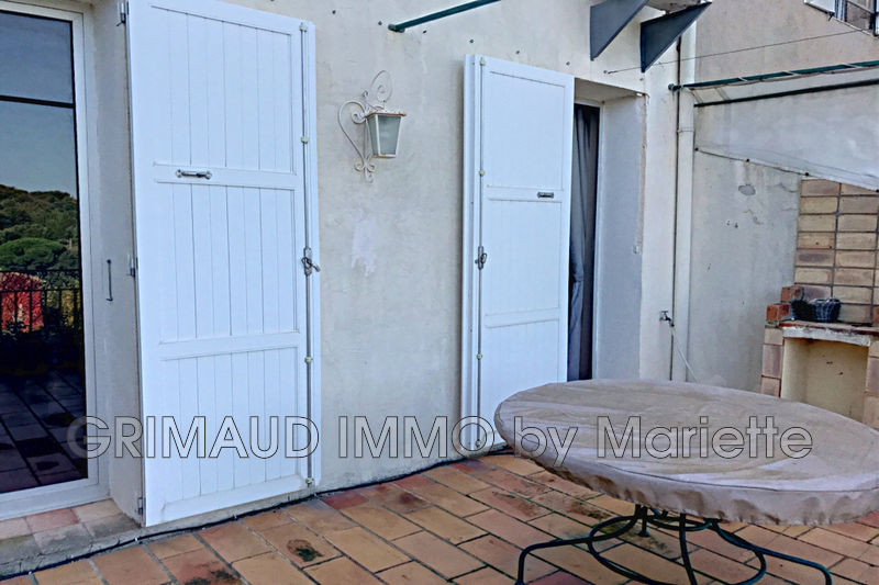 Photo n°3 - Vente maison de village La Garde-Freinet 83680 - 425 000 €