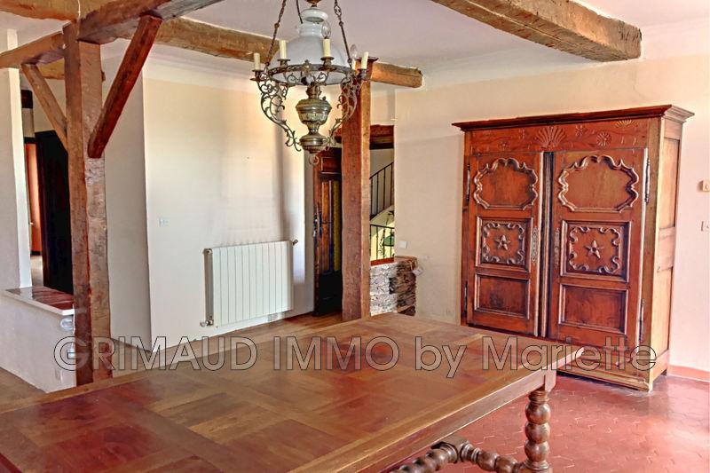 Photo n°4 - Vente maison de village La Garde-Freinet 83680 - 425 000 €
