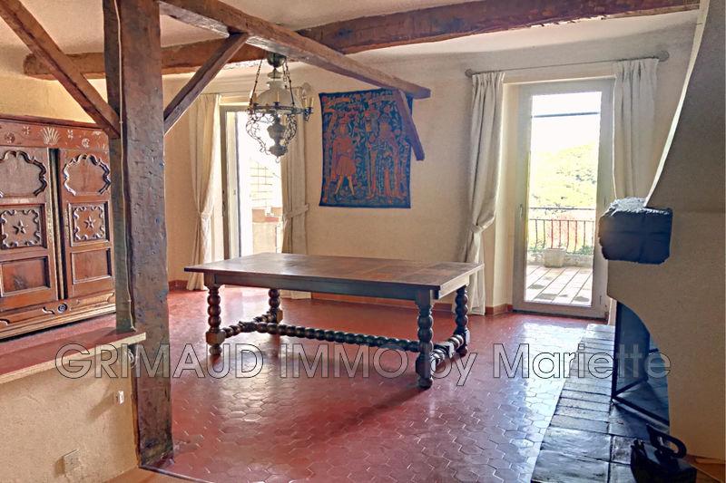 Photo n°6 - Vente maison de village La Garde-Freinet 83680 - 425 000 €