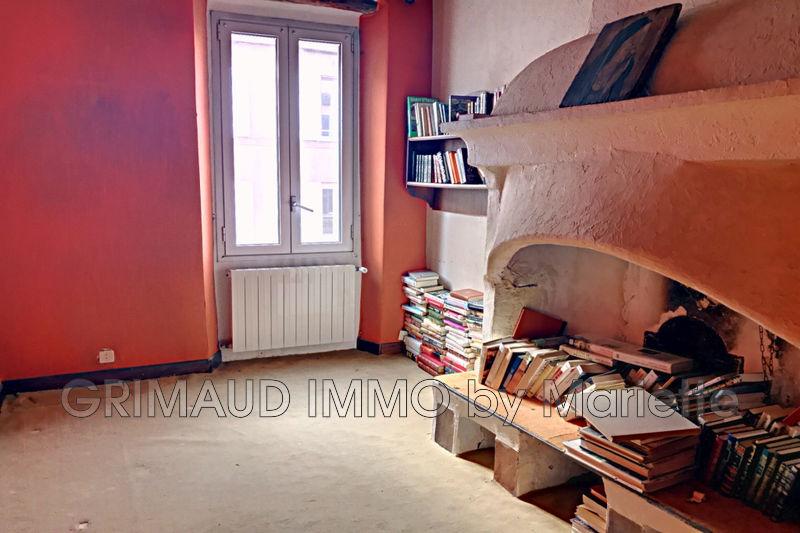 Photo n°7 - Vente maison de village La Garde-Freinet 83680 - 425 000 €